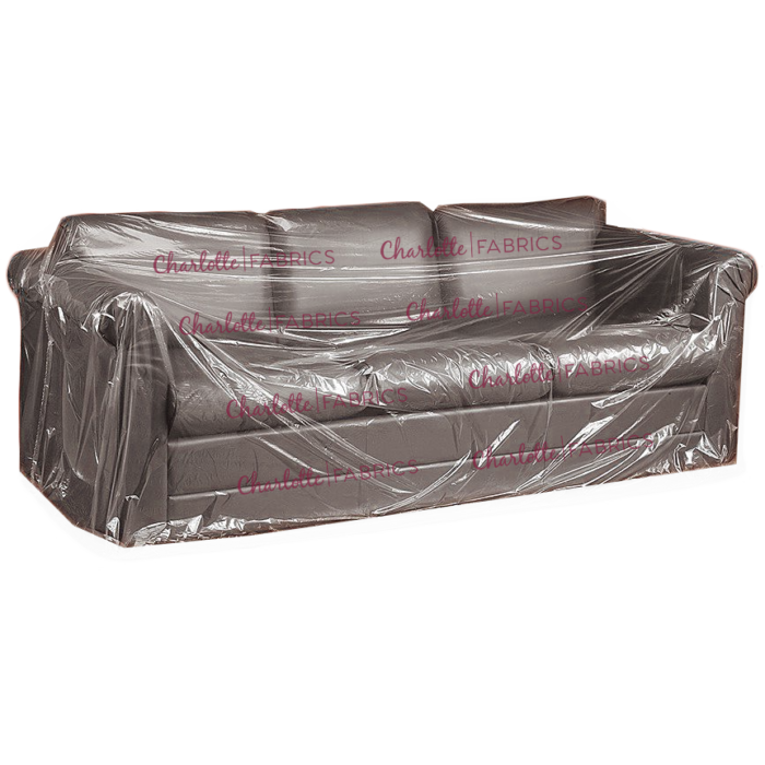 "75 Sofa Cover (130"" x 50"")"