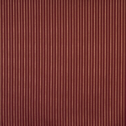 6756 Burgundy/Stripe