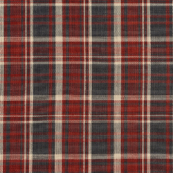 D101 Brick Plaid