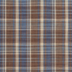 D102 Wedgewood Plaid