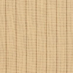D107 Wheat Pinstripe