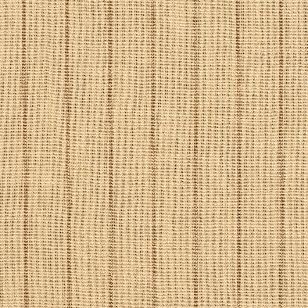 D107 Wheat Pinstripe