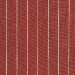 D108 Brick Pinstripe