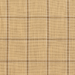D135 Wheat Windowpane
