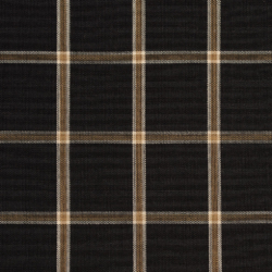 D138 Onyx Windowpane