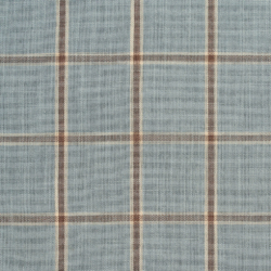 D139 Cornflower Windowpane