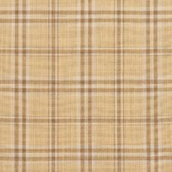 D149 Wheat Tartan