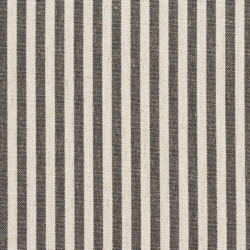 D240 Charcoal Stripe