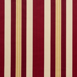 D302 Ruby Noble Stripe