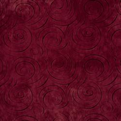 D537 Merlot Swirl