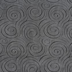 D538 Graphite Swirl