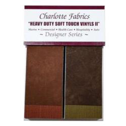 Heavy Duty Soft Touch Vinyl II