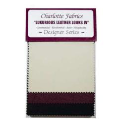 Luxurious Leather Looks IV