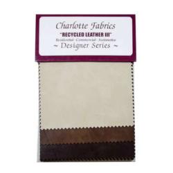 Recycled Leather III