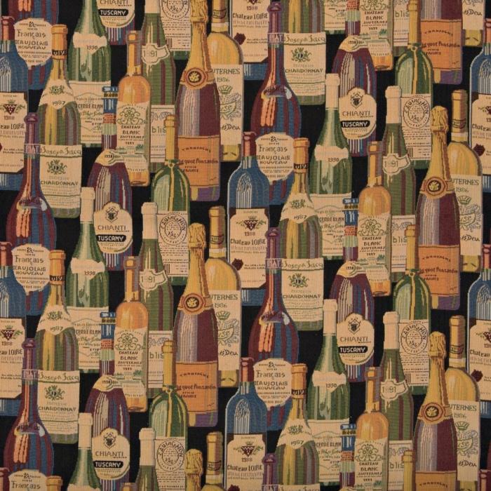 1009 Wine Cellar