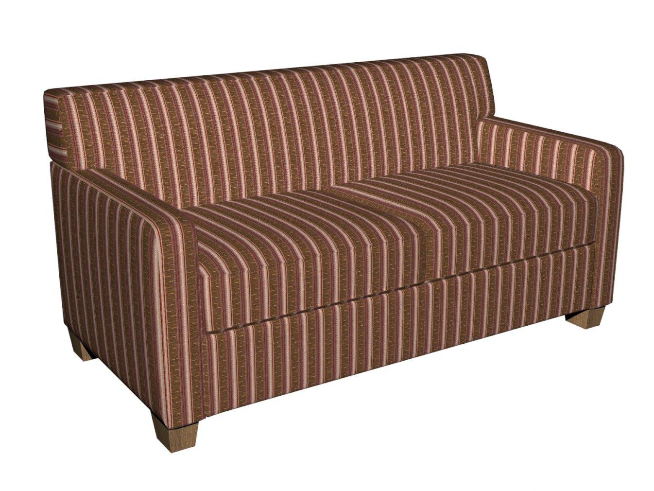 1368 Rosewood Stripe