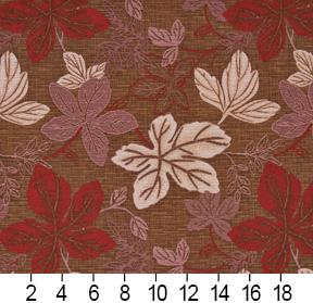 1392 Rosewood Leaf