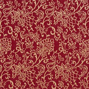 2607 Crimson/Garden