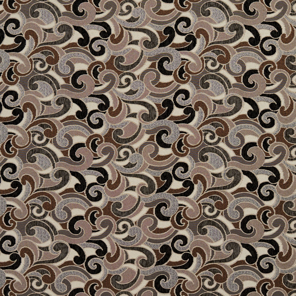 8540 Bronze/Flutter - Charlotte Fabrics