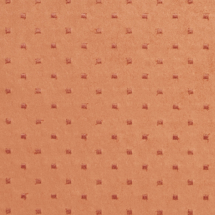 B165 Apricot Dot