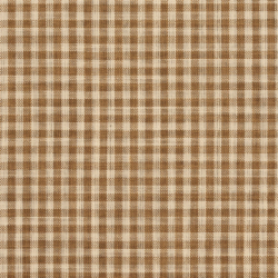 D114 Wheat Gingham