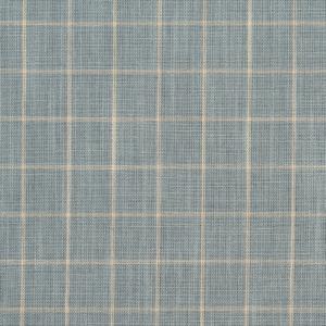 D125 Cornflower Checkerboard