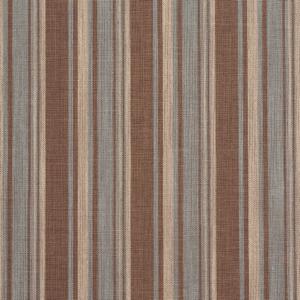 D132 Cornflower Stripe