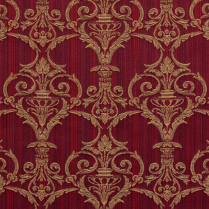 D307 Ruby Victorian