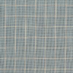 M309 Cornflower Checkerboard