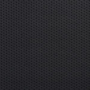 V129 Black Perforated
