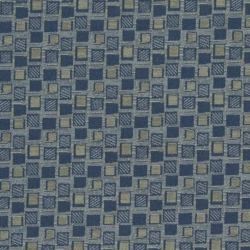 D925 Squares/Navy