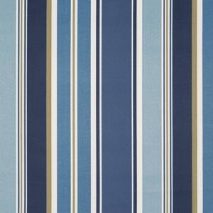 D940 Chambray Stripe