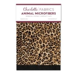 Animal Microfibers