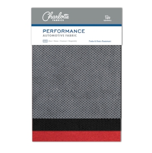 Automotive Fabric