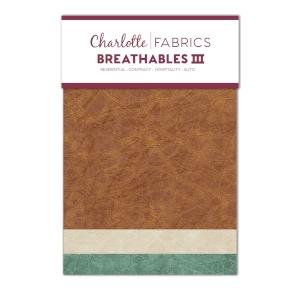 Breathables III