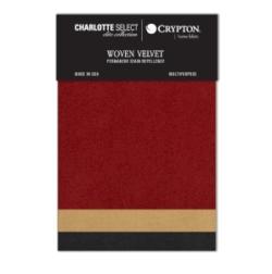 Crypton Woven Velvet
