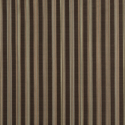 Y290 Chocolate Wide Stripe