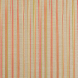 Y294 Coral Peach Wide Stripe