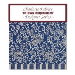 Uptown Jacquards VI
