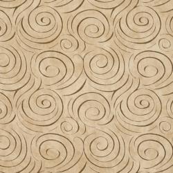 D1052 Flax Swirl