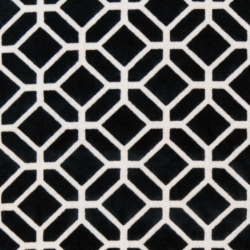 D1064 Onyx Geometric