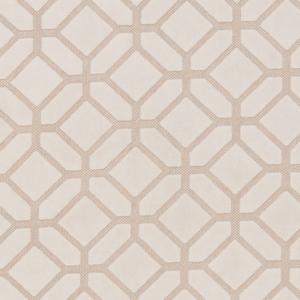 D1066 Ivory Geometric