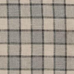 R377 Grey Plaid