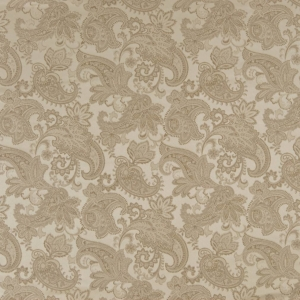 D1556 Champagne Paisley