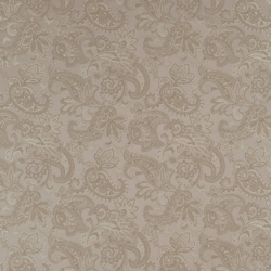D1558 Pewter Paisley
