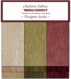 Chenille Classics V