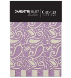 Chenille Patterns