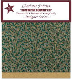 Decorative Durables XI