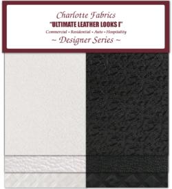 Ultimate Leather Looks I